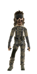 This be DMK's photos - Xbox Live Avatar